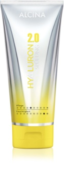 Alcina Hyaluron 2.0 Balm For Dry And Brittle Hair