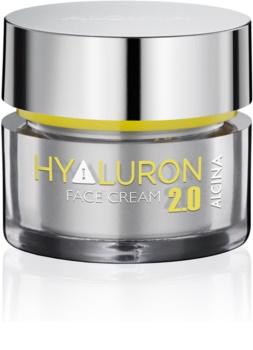 Alcina Hyaluron 2.0 crema viso effetto ringiovanente