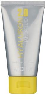 Alcina Hyaluron 2.0 hydratisierendes Fluid für die Hände