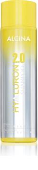 Alcina Hyaluron 2.0 șampon pentru păr uscat și fragil