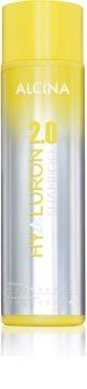 Alcina Hyaluron 2.0 shampoo per capelli secchi e fragili
