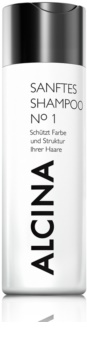 Alcina N°1 Gentle Shampoo For Color Protection