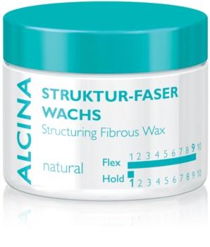 Alcina Styling Natural wosk strukturyzujący