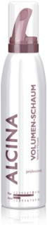 Alcina Styling Professional mousse volumisante pour cheveux