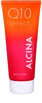 Alcina Q10 Effect mlijeko za tijelo s hidratantnim učinkom