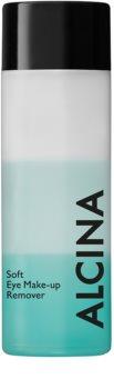 Alcina Decorative Soft Remover лосион за почистване на грим с две съставки за очи