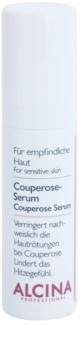 Alcina For Sensitive Skin Serum för kapillärer och rodnad