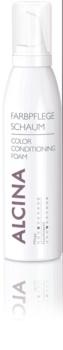 Alcina Special Care espuma para cabello teñido