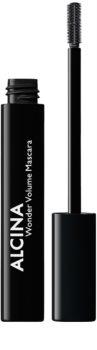 Alcina Decorative Wonder Volume mascara pour donner du volume