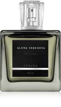 Alena Šeredová Torino eau de parfum uraknak