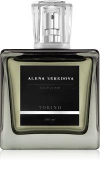 Alena Šeredová Torino parfémovaná voda pro muže