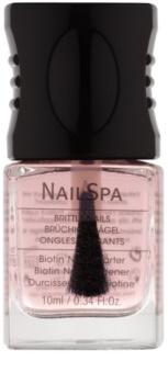 Alessandro NailSpa esmalte endurecedor para uñas con biotina