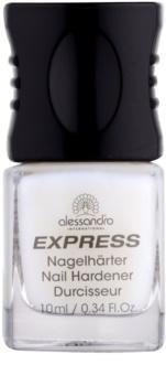 Alessandro NailSpa spevňujúci lak na nechty