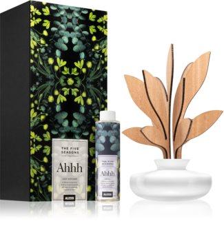 Alessi The Five Seasons Ahhh aroma difuzor cu rezervã