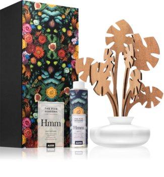 Alessi The Five Seasons Ohhh aroma difuzor cu rezervã
