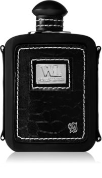 Alexandre.J Western Leather Black Eau de Parfum til mænd