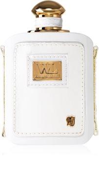 Alexandre.J Western Leather White Eau de Parfum til kvinder