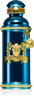 Alexandre.J The Collector: Mandarine Sultane parfumska voda uniseks