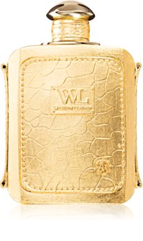 Alexandre.J Western Leather Gold Skin Eau de Parfum for Women