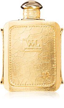 Alexandre.J Western Leather Gold Skin Eau de Parfum für Damen