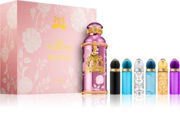 Alexandre.J The Collector: Rose Oud Presentförpackning I. Unisex