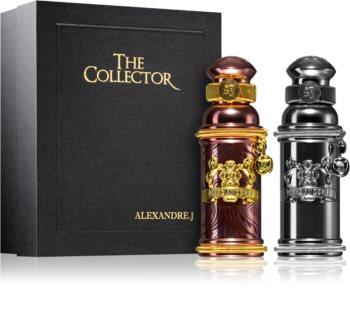 Alexandre.J Duo Pack set cadou VIII. unisex