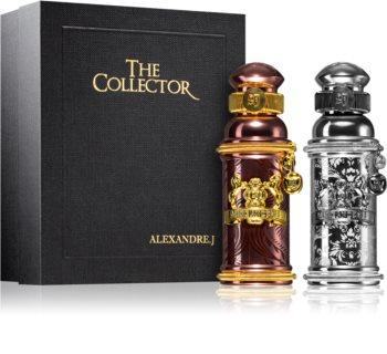 Alexandre.J Duo Pack Gift Set VI. Unisex