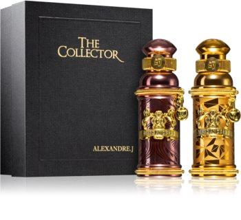 Alexandre.J Duo Pack coffret cadeau V. mixte
