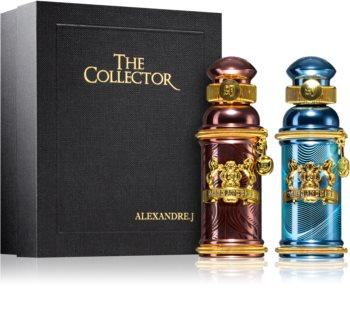 Alexandre.J Duo Pack Gift Set VII. Unisex