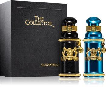 Alexandre.J Duo Pack set cadou IV. unisex