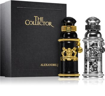 Alexandre.J Duo Pack coffret cadeau II. mixte