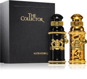 Alexandre.J Duo Pack Gift Set I. Unisex