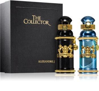 Alexandre.J Duo Pack Gift Set III. Unisex