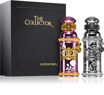 Alexandre.J Duo Pack Gift Set X. Unisex