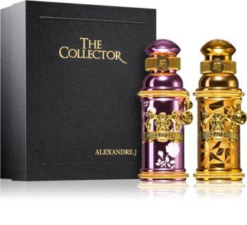 Alexandre.J Duo Pack σετ δώρου IX. unisex