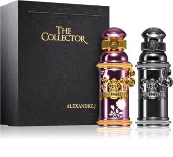 Alexandre.J Duo Pack Gift Set XII. Unisex