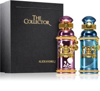 Alexandre.J Duo Pack Gift Set XI. Unisex