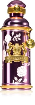 Alexandre.J The Collector: Rose Oud parfémovaná voda unisex