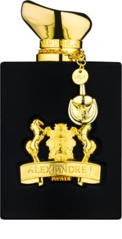 Alexandre.J Oscent Black parfumovaná voda unisex