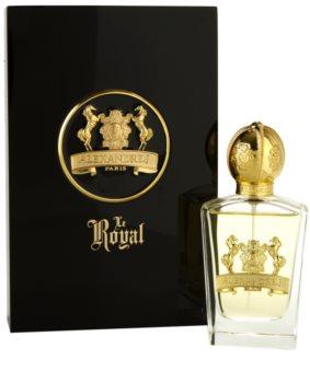 Alexandre.J Le Royal eau de parfum uraknak