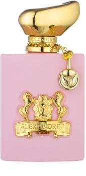 Alexandre.J Oscent Pink woda perfumowana dla kobiet