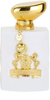Alexandre.J Oscent White parfumska voda za moške