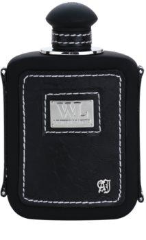 Alexandre.J Western Leather Black Eau de Parfum för män