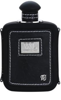Alexandre.J Western Leather Black eau de parfum para homens