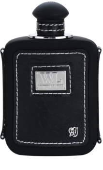 Alexandre.J Western Leather Black eau de parfum per uomo