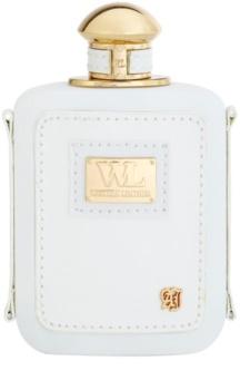 Alexandre.J Western Leather White parfémovaná voda pro ženy