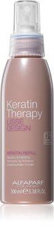Alfaparf Milano Lisse Design Keratin Therapy keratinový sprej