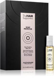 Alfaparf Milano The Hair Supporters Scalp Protector Suojaava Seerumi Ennen Värjäämistä