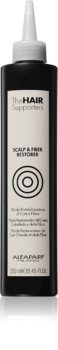 Alfaparf Milano The Hair Supporters Scalp and Fiber Restorer Serum for the Scalp