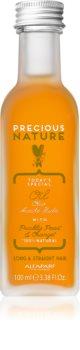 Alfaparf Milano Precious Nature Prickly Pear & Orange Ulei nutritiv pentru păr